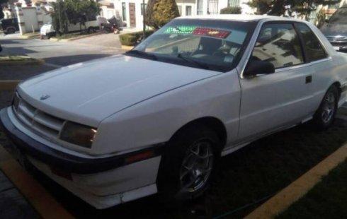 Vendo un Chrysler Shadow en exelente estado
