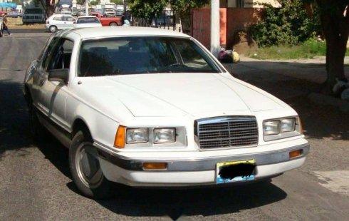 Se vende un Ford Cougar de segunda mano