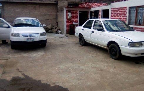 Nissan Tsuru 2004 Blanco