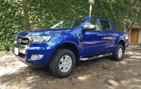 Ford Ranger 2017  nuevesita