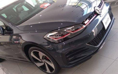 Volkswagen Golf GTI 2019 Deportivo