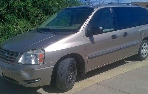 Ford Freestar 2003