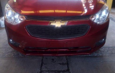 Súper Chevrolet Aveo línea nueva