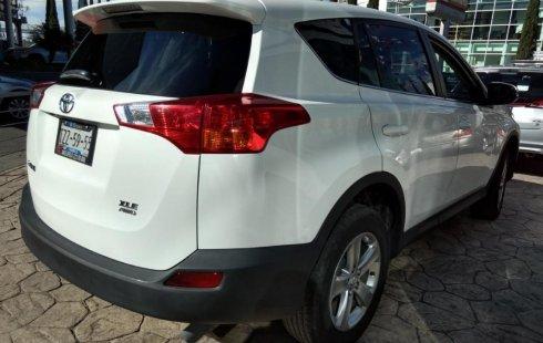 Urge!! Vendo excelente Toyota RAV4 2015 Automático en en Puebla