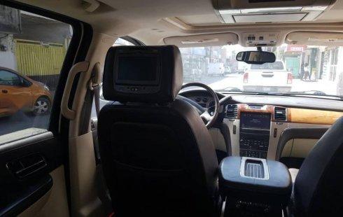 No te pierdas un excelente Cadillac Escalade 2011 Automático en San Miguel Xoxtla