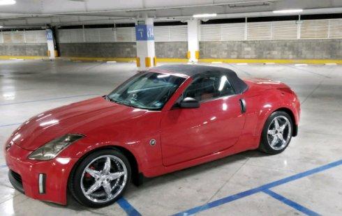 Tengo que vender mi querido Nissan 350Z 2004 en muy buena condición