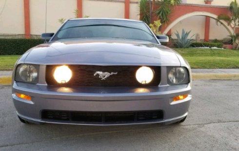 Ford Mustang 2006 usado