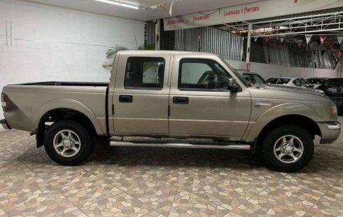 Quiero vender urgentemente mi auto Ford Ranger 2006 muy bien estado