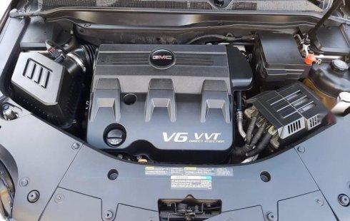 Urge!! En venta carro GMC Terrain 2012 de único propietario en excelente estado