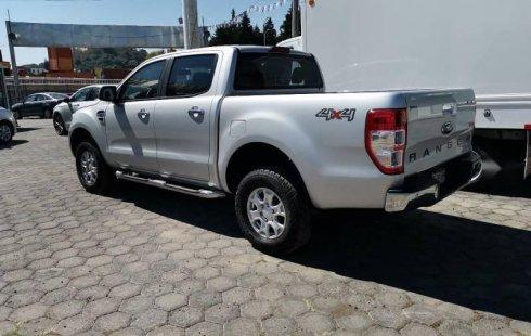 Ford Ranger 2017 en Puebla