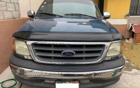 Urge!! Vendo excelente Ford F-150 2000 Automático en en Pachuca de Soto