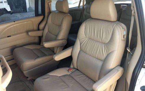 Honda Odyssey impecable en Querétaro