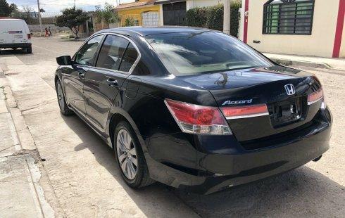 En venta un Honda Accord 2011 Automático en excelente condición