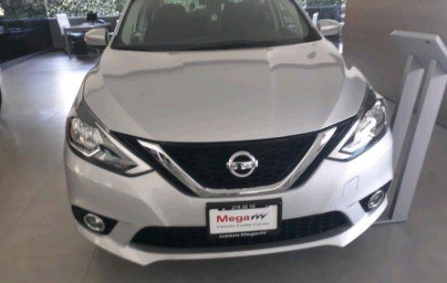 Urge!! Un excelente Nissan Sentra 2019 Automático vendido a un precio increíblemente barato en México State