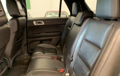Se vende urgemente Ford Explorer 2013 Automático en Cuauhtémoc