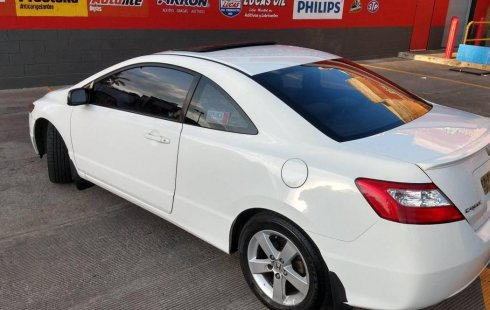 Urge!! Un excelente Honda Civic 2007 Automático vendido a un precio increíblemente barato en Ayala
