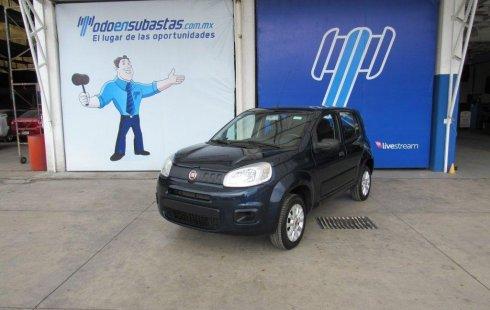 Pongo a la venta cuanto antes posible un Fiat Uno que tiene todos los documentos necesarios