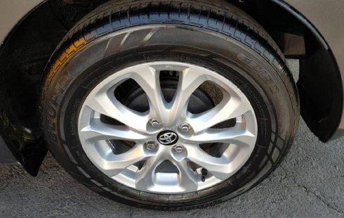 SHOCK!! Un excelente Toyota Yaris 2016, contacta para ser su dueño