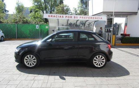 Un Audi A1 2012 impecable te está esperando