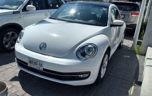 Volkswagen Beetle usado en Zapopan