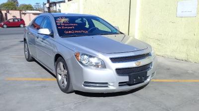 SHOCK!! Un excelente Chevrolet Malibu 2012, contacta para ser su dueño