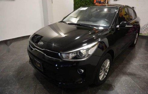 Urge!! Un excelente Kia Rio 2018 Manual vendido a un precio increíblemente barato en Puebla