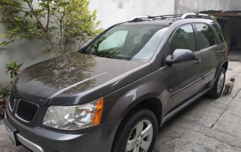 Pontiac Torrent 2007 impecable