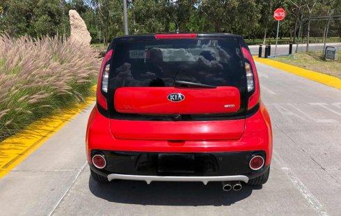 Urge!! En venta carro Kia Soul 2017 de único propietario en excelente estado