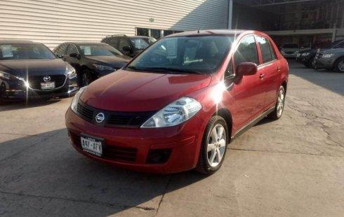 Nissan Tiida usado en México State