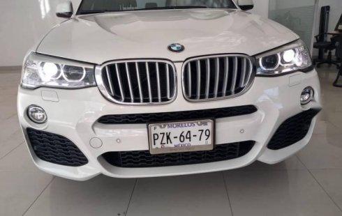 BMW X3 precio muy asequible