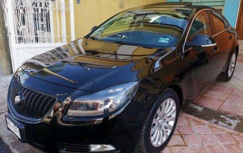 Buick Regal 2012 usado en Zapopan