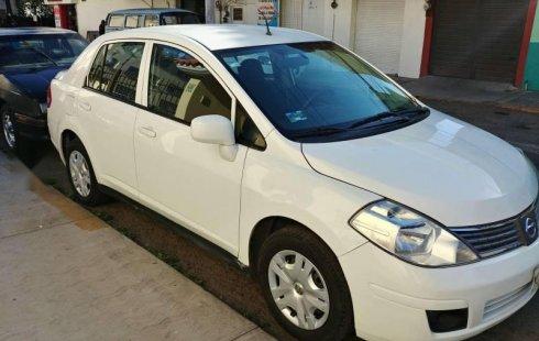 Nissan Tiida impecable en Tlalnepantla de Baz