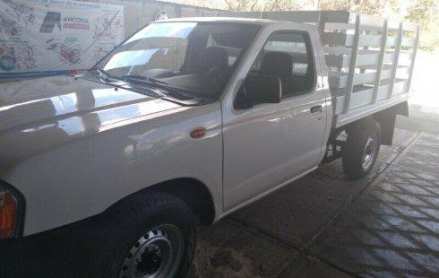 Nissan NP300 impecable en Yucatán más barato imposible