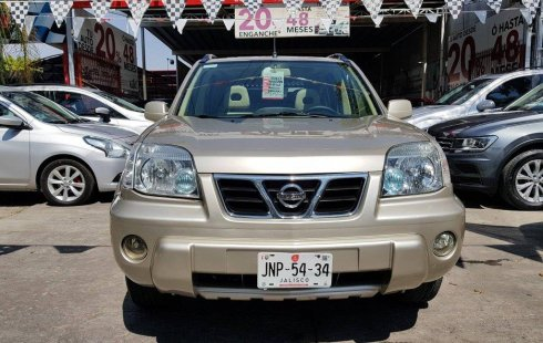 Nissan X-Trail 2003 impecable