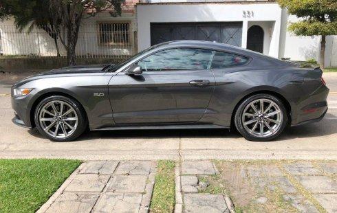 Urge!! En venta carro Ford Mustang 2017 de único propietario en excelente estado