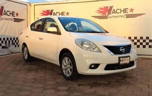 Nissan Versa usado en Toluca