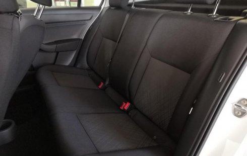 Urge!! En venta carro Seat Toledo 2017 de único propietario en excelente estado