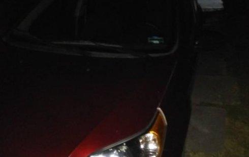 Chevrolet Aveo 2018 usado en Atlixco