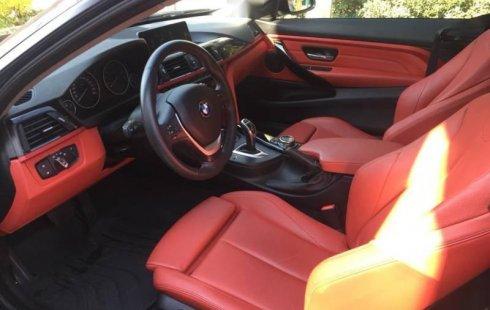Auto usado BMW Serie 4 2015 a un precio increíblemente barato