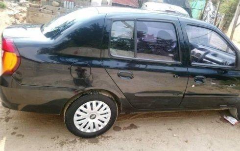 Nissan Platina impecable en La Magdalena Contreras