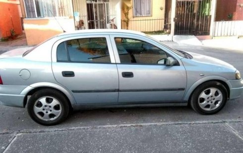 Chevrolet Astra Automático