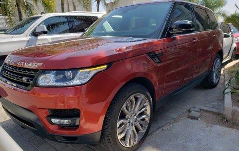 Land Rover Range Rover Sport usado en Zapopan