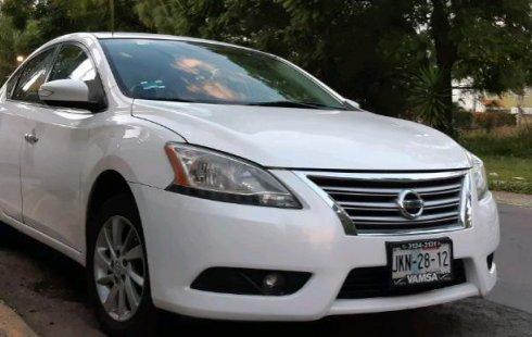 Urge!! Vendo excelente Nissan Sentra 2013 Manual en en Petatlán
