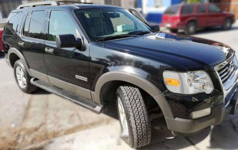 Ford Explorer 2006 en venta