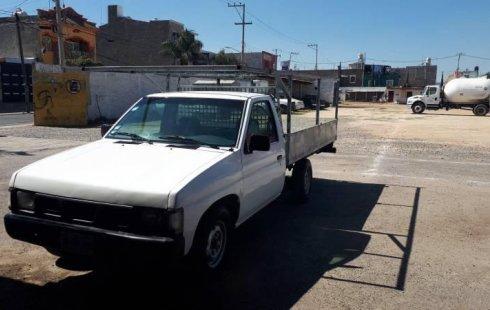 Nissan Chasis 2001 usado en Guadalajara