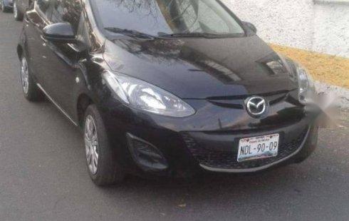 Quiero vender un Mazda 2 usado