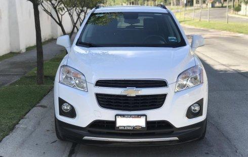 Chevrolet Trax 1.8 Ltz 2013 Automatica Impecable