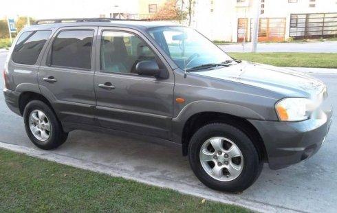 Urge!! Un excelente Mazda TRIBUTE 2003 Automático vendido a un precio increíblemente barato en Monterrey