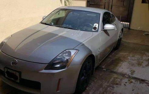 Urge!! En venta carro Nissan 350Z 2004 de único propietario en excelente estado