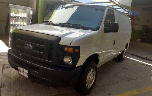 Ford Econoline Van 2010 barato en Zapopan